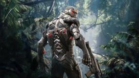 Ремастер Crysis вышел на Xbox One X в неиграбельном состоянии