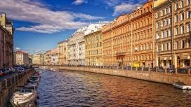 В Санкт-Петербурге снова разрешили снимать кино