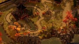 Анонсирована тактика в реальном времени Shadow Tactics: Blades of the Shogun