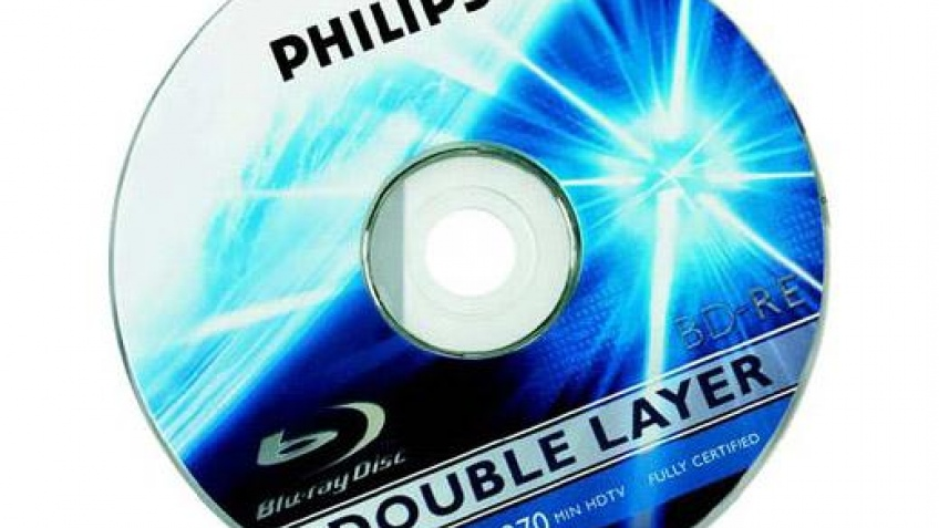 Диски Blu-ray появятся летом