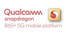 Qualcomm представила однокристальную систему Snapdragon 865+