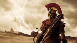Ubisoft рассказала о ноябрьском контенте Assassin's Creed Odyssey