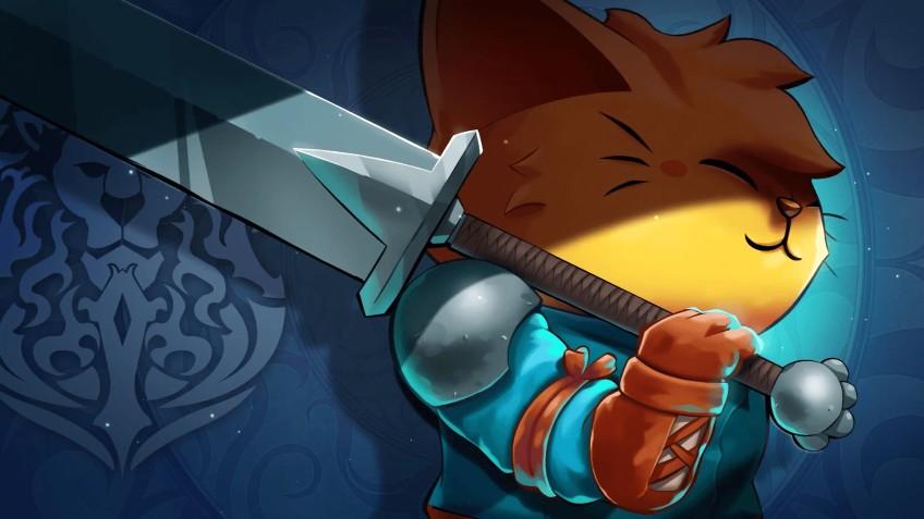 Релиз Cat Quest II на консолях состоится уже24 октября