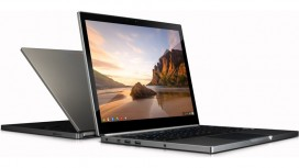 Chromebook Pixel: сенсорный ноутбук на Chrome OS