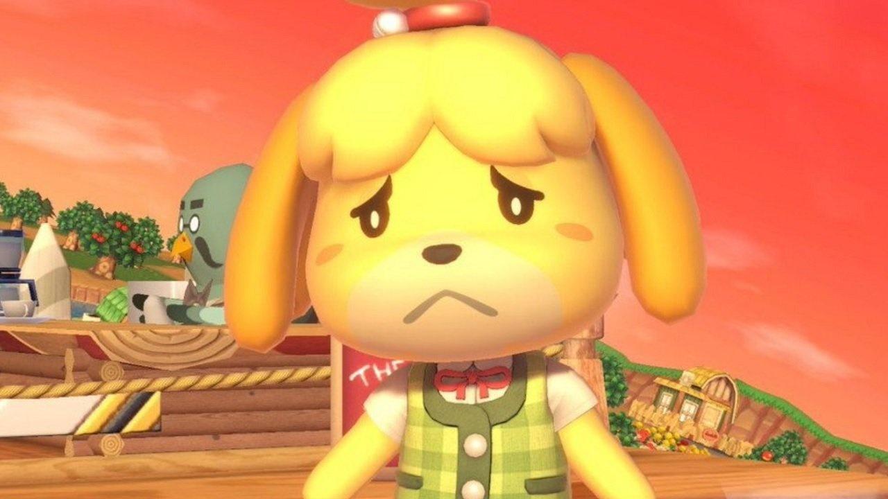 Animal Crossing: New Horizons не позволит перенести сохранения на другую консоль