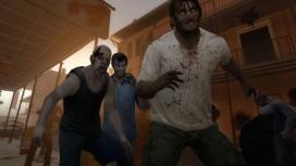 Зомби покажут себя в ноябре