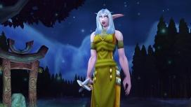 Журналисты сравнили World of Warcraft Classic с современной версией