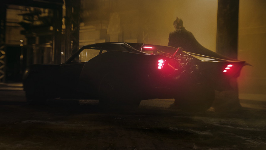 Тон нового «Бэтмена» не будет «угнетающе мрачным»