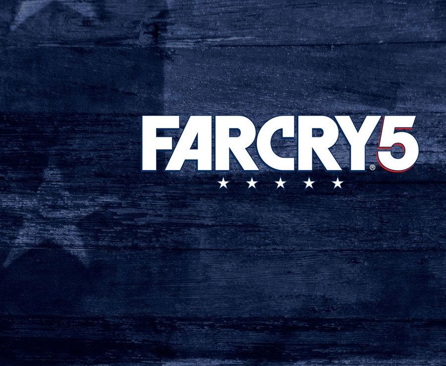 Ubisoft рассказала о Far Cry5