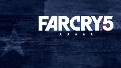 Ubisoft рассказала о Far Cry 5