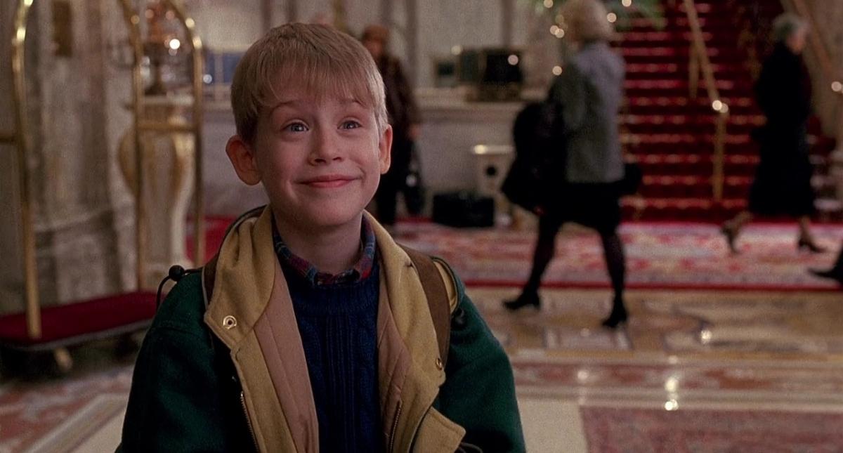 Нью-йоркский отель предлагает почувствовать себя главным героем фильма «Один дома 2»