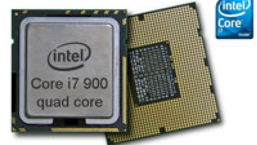 Новый процессор Intel Core i7