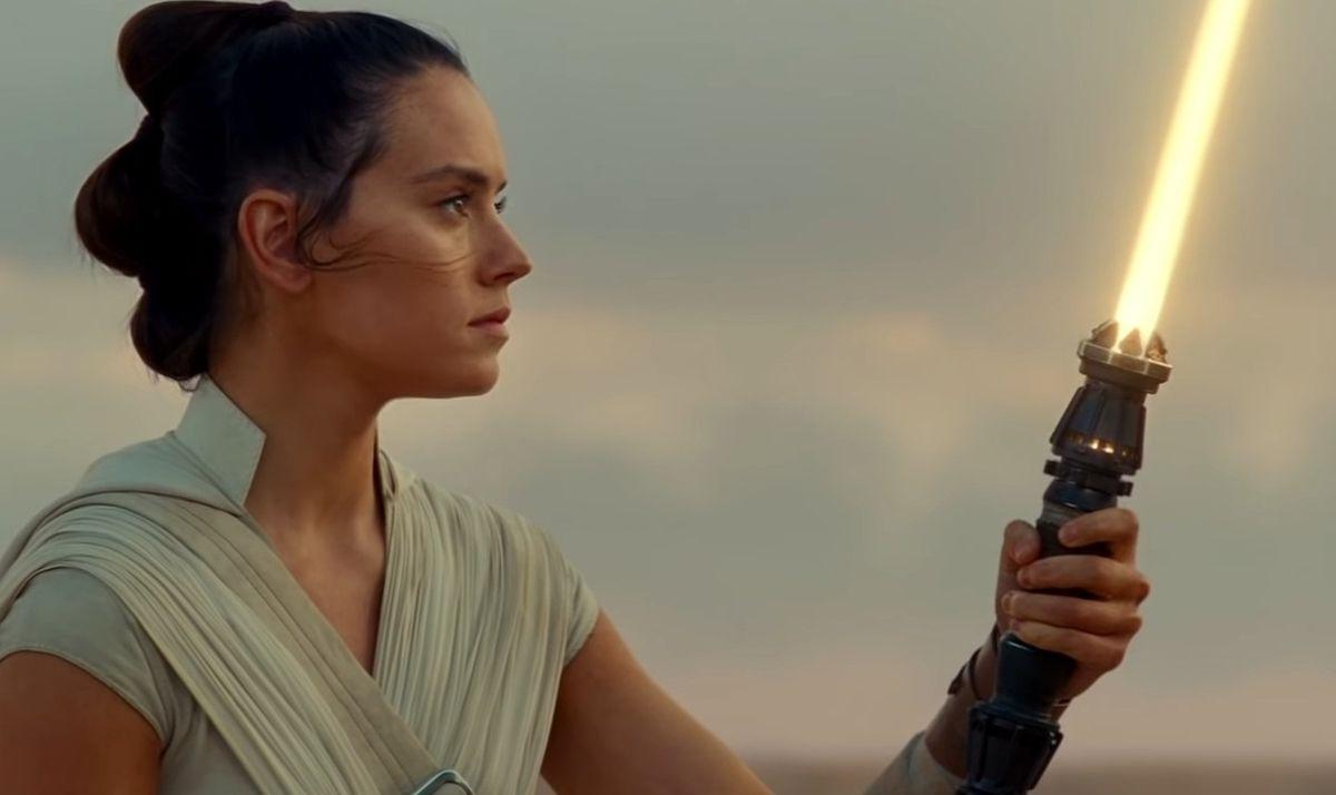 Дейзи Ридли вряд ли вернётся к «Звёздным войнам» в будущем