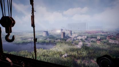 От «Дуги» к выживанию: Chernobylite выходит на релизную прямую