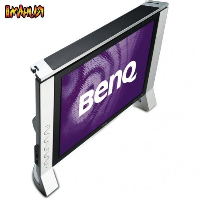 Мониторы для геймеров от BenQ