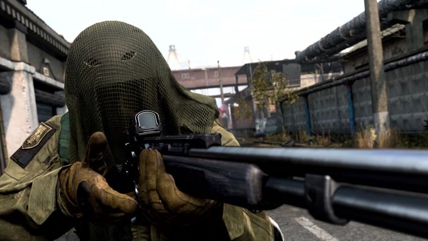 Activision объявила системные требования беты Call of Duty: Modern Warfare