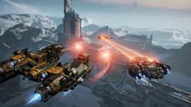Dreadnought выйдет в Steam в сентябре и будет бесплатной