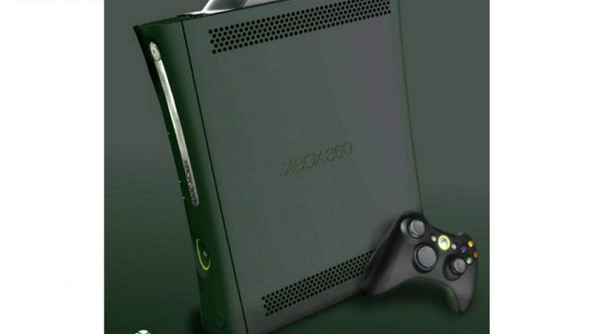 Приставка Xbox 360 Elite в продаже