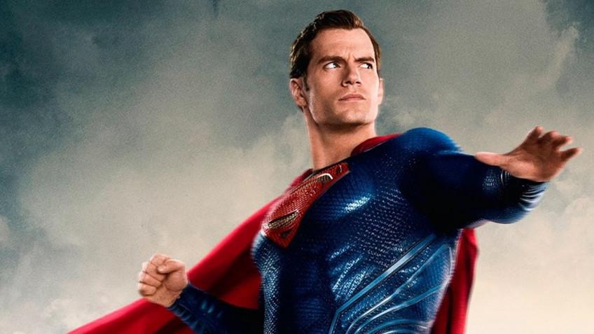 У Джеймса Ганна была возможность снять фильм про Супермена
