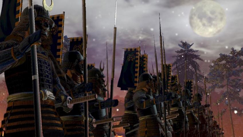 Возрождение самураев