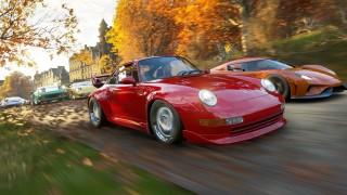 Microsoft представила системные требования Forza Horizon4
