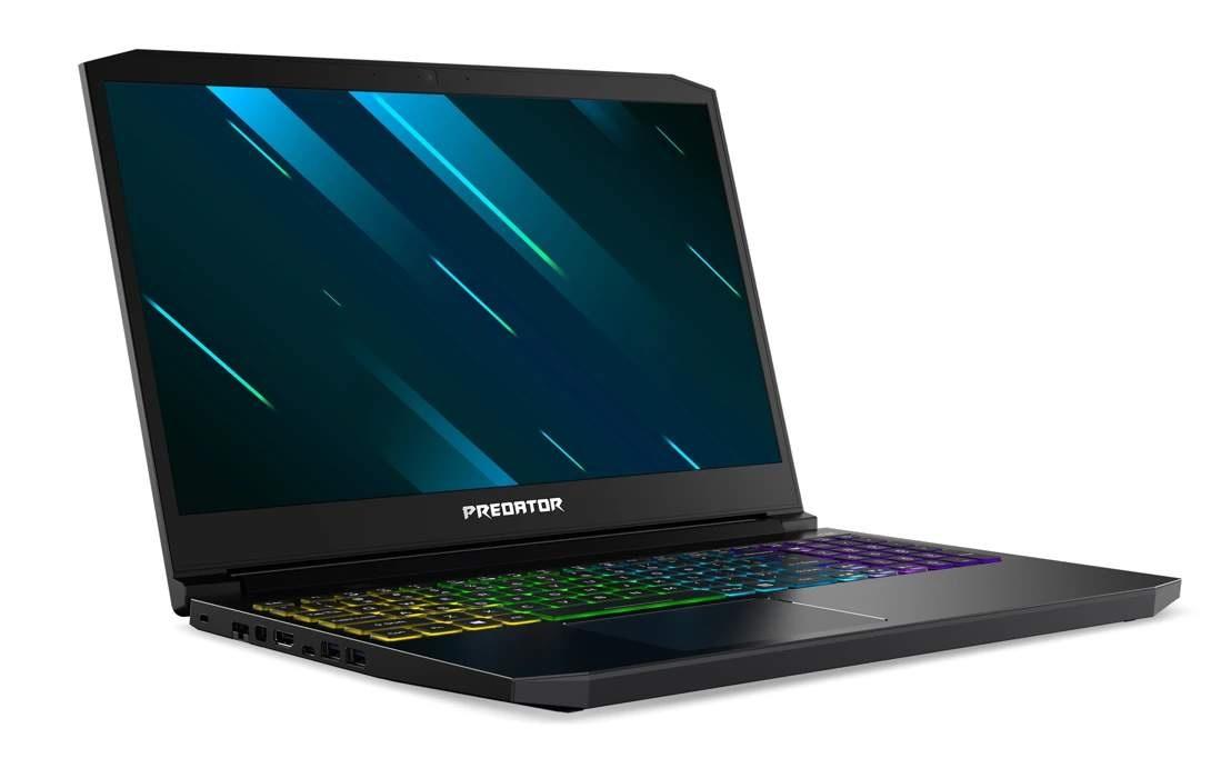 IFA 2019: Acer Predator Triton 300 — ещё один «тонкий и лёгкий» игровой ноутбук