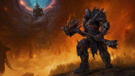 Из-за скандала о харассменте в Blizzard работа над World of Warcraft почти не ведётся