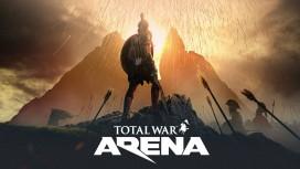 В Total War: Arena начнется ОБТ22 февраля