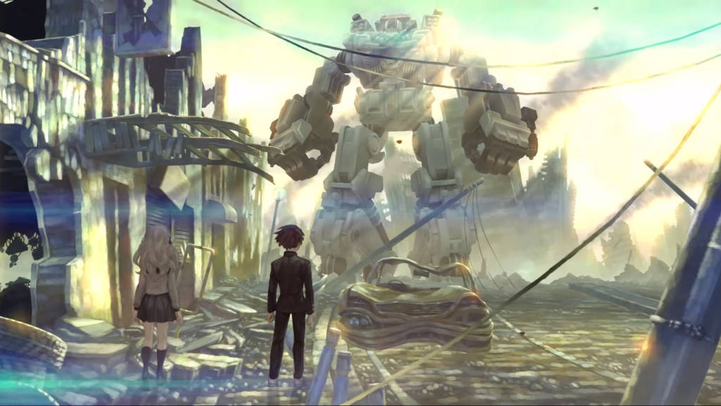 13 Sentinels: Aegis Rim лишилась даты релиза