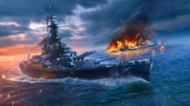 Что происходит с World of Warships?