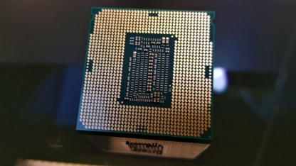 Мобильный процессор Intel обошёл десктопный AMD в однопоточном тесте Geekbench