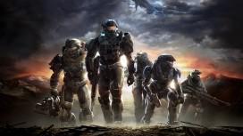Разыгрываем специальное издание Halo: Reach и Crackdown 2!