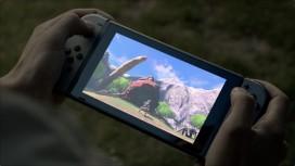 Nintendo удалось продать2,74 миллиона Switch