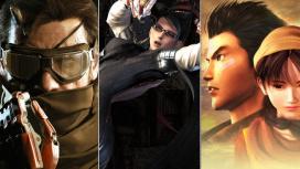 SEGA и Konami устроили распродажи своих игр в Steam — отличные скидки