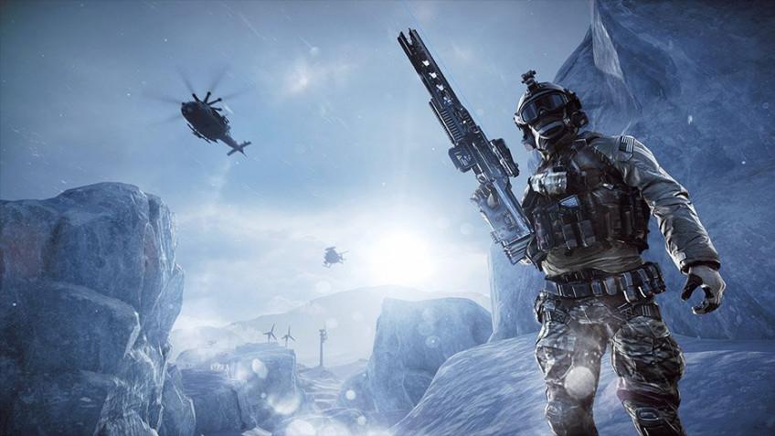 «Война — единственный путь домой»: по Battlefield6 высылают скрытое послание