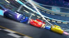 Новый трейлер Cars 3: Driven to Win посвящен игровым режимам