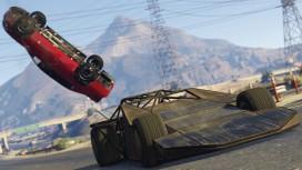 В GTA Online начали пропадать элитные автомобили