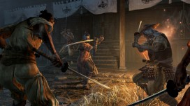 Sekiro: Shadows Die Twice будет и сложнее, и проще Dark Souls