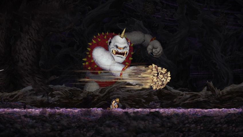 Новый трейлер и подробности Ghosts 'n Goblins Resurrection