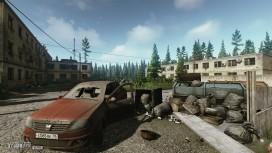 Создатели Escape from Tarkov показали локацию «Таможня»