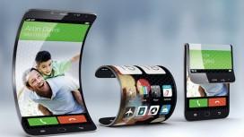 Глава мобильного подразделения Samsung рассказал о гибком смартфоне