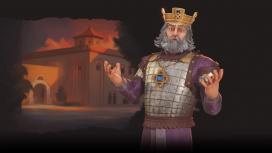 Создатели Sid Meier's Civilization VI рассказали о Византии