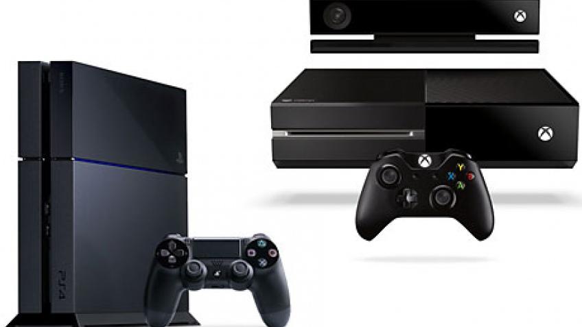 Sony и Microsoft привезут на «Игромир 2013» консоли нового поколения