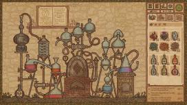 Создатели Potion Craft обновили тестовую версию игры