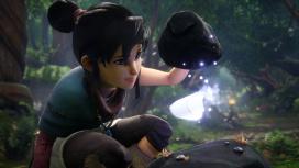 Создатели Kena: Bridge of Spirits рассказали о дальнейшей поддержке игры
