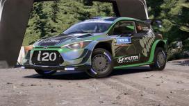WRC9 получила фоторежим вместе с бесплатным обновлением