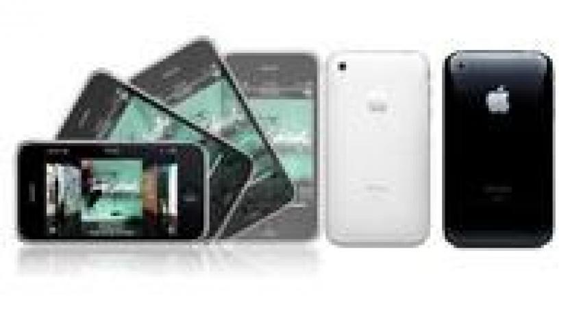 Apple разработает собственный чип для iPhone, iPod