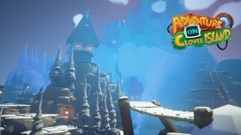 Skylar & Plux: Adventure on Clover Island пойдет по стопам Jak & Daxter