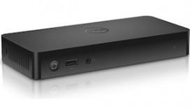 Dell Wireless Dock: беспроводная док-станция для ноутбуков