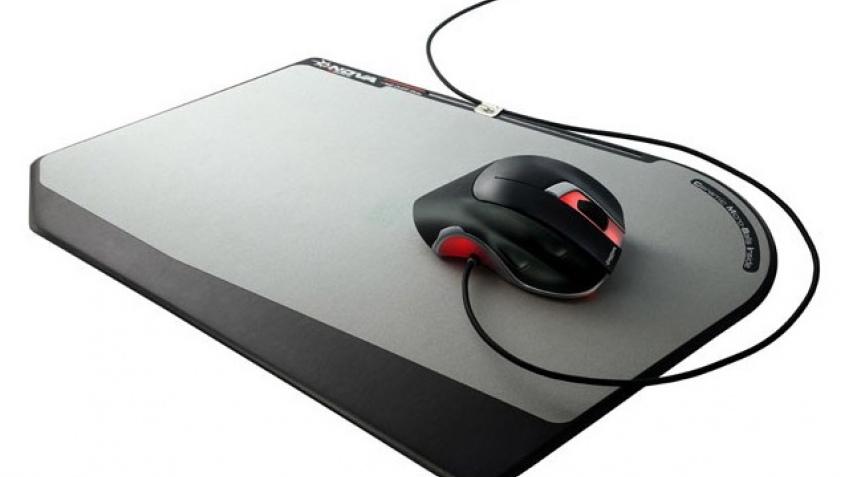 Nova выходит на рынок игровых мышей